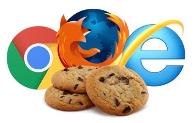 Jak povolit / zakázat ukládání cookies ve vašem prohlížeči?