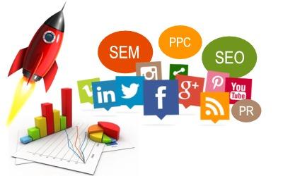 Internetový marketing, který vám vydělá ranec