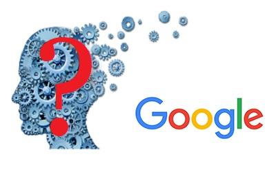 Neřešte Google, řešte sebe