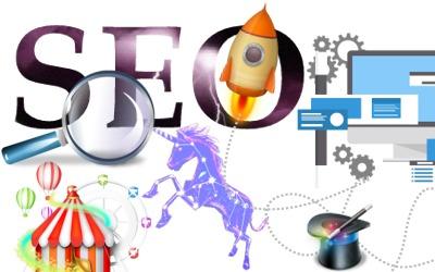 Optimalizace pro vyhledávače (SEO)