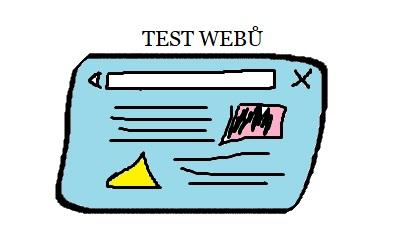 Test technické kvality webů