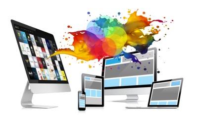 Webdesign pro náročné