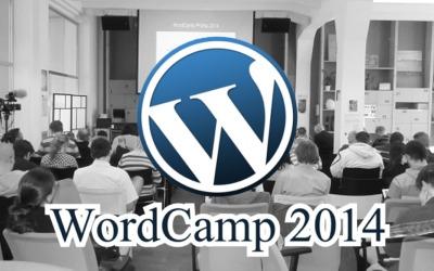 Dojmy z pražského WordCampu 2014